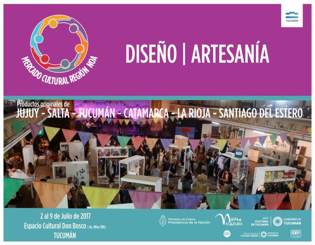 Mercado Cultural Regional